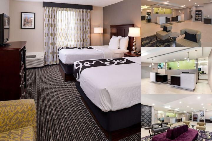 La Quinta by Wyndham Indianapolis South photo collage