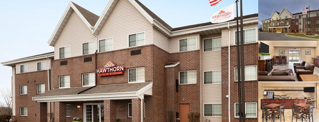 Hawthorn Suites Milwaukee Airport