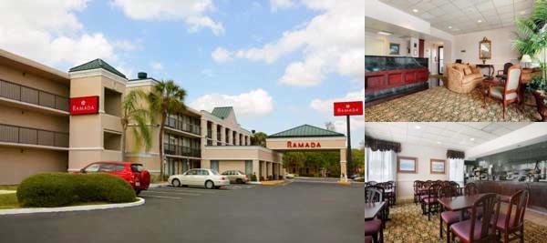 Ramada Altamonte Springs photo collage