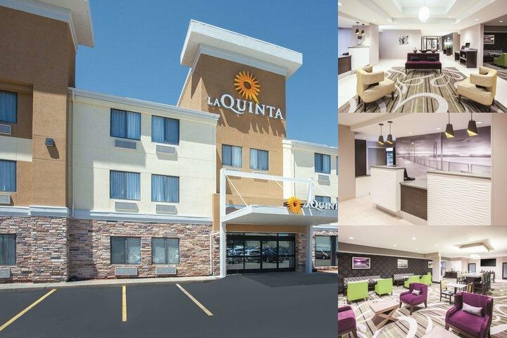 La Quinta Inns & Suites by Wyndham photo collage