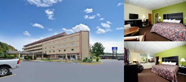 Oil City (PA) United States  city pictures gallery : DAYS INN® Oil City PA 1 Seneca 16301