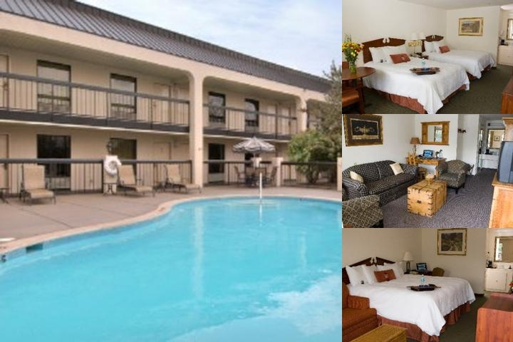 Baymont Inn & Suites Murfreesboro photo collage