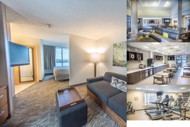 Springhill Suites by Marriott Miami Airport South photo collage