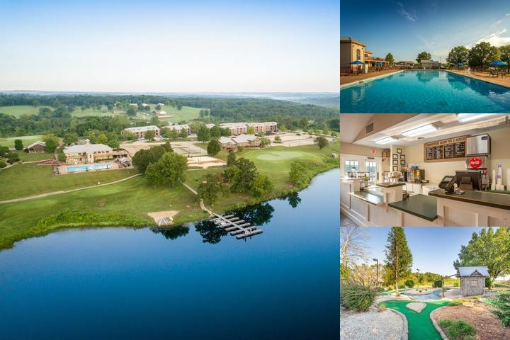 Holiday Inn Club Vac Timber Creek photo collage