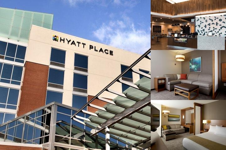 Hyatt Place Houston Northwest / Cy Fair photo collage