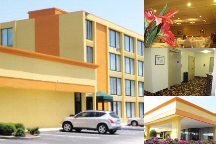 America Best Value Inn & Suites Homewood photo collage