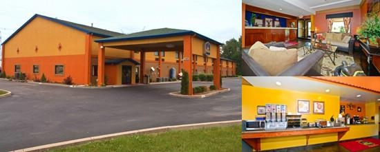 Best Western Paducah Inn photo collage