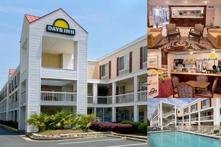 Days Inn / Delk Road / Marietta photo collage