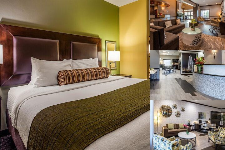 Best Western Plus Duncanville / Dallas photo collage