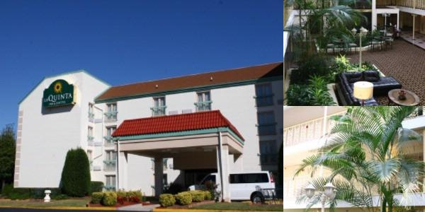 La Quinta Inn & Suites Atlanta Airport photo collage