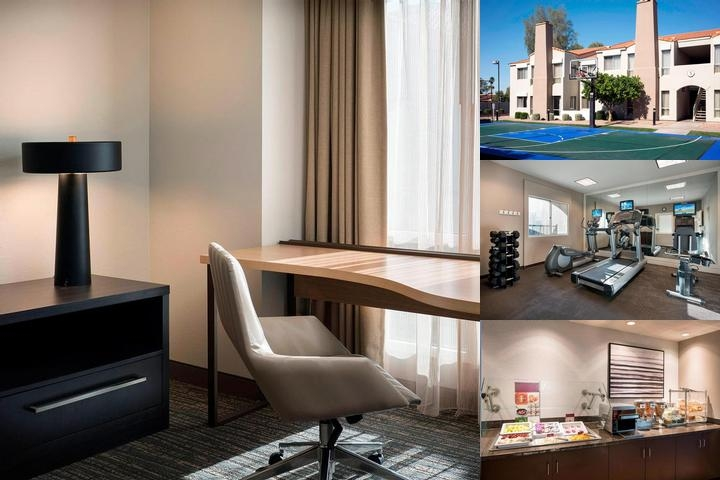 Residence Inn by Marriott Scottsdale photo collage