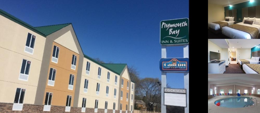 Baymont Inn by Wyndham photo collage