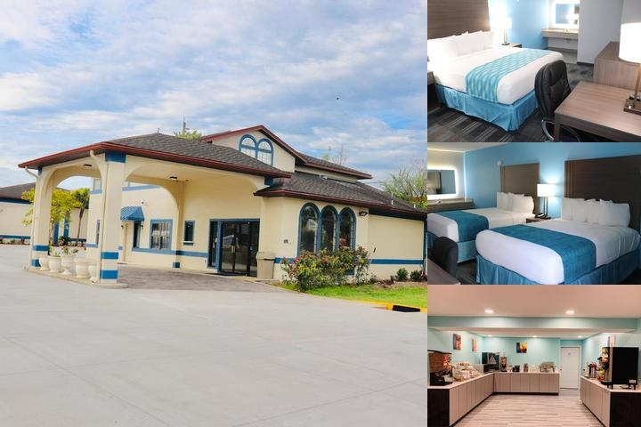 SureStay Hotel by Best Western Jacksonville South photo collage