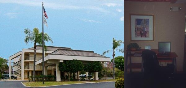 Days Inn Sarasota photo collage