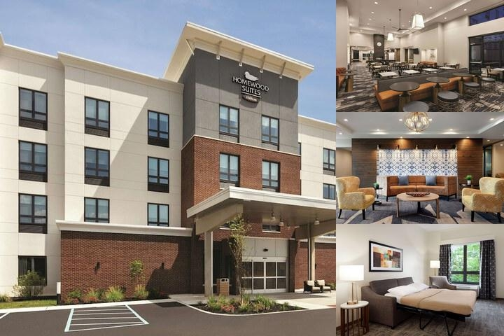 Homewood Suites Horsham Willow Grove photo collage