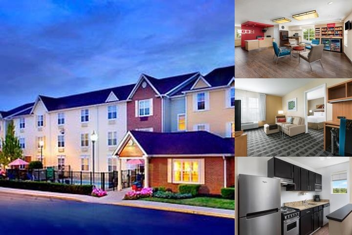 Towneplace Suites by Marriott Mt. Laurel photo collage