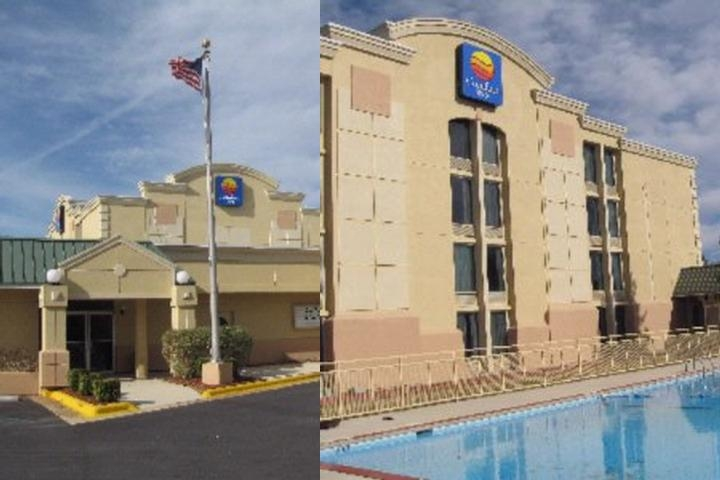 Country Inn & Suites Greenville photo collage