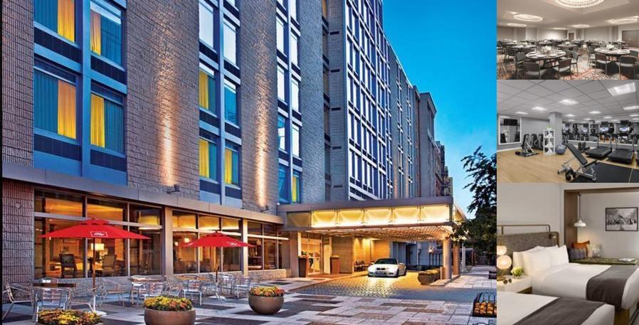 Hotels Washington Dc >> The Wink Hotel Washington Dc 1143 New Hampshire 20037