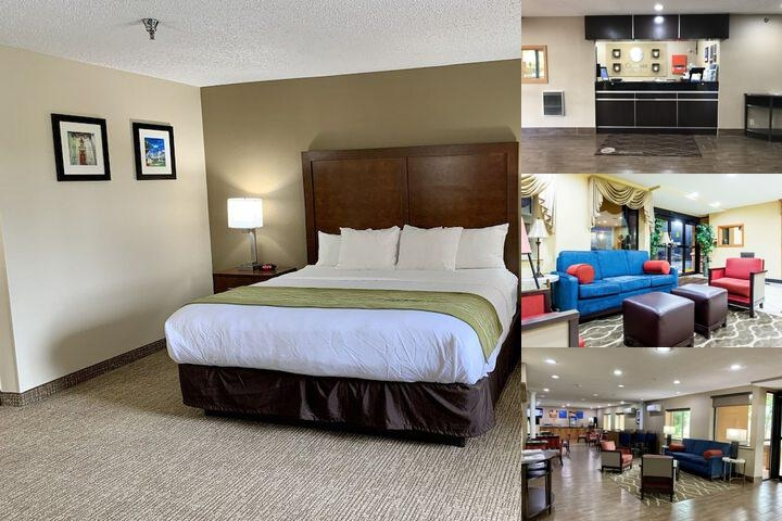 Comfort Inn Columbia Sc photo collage