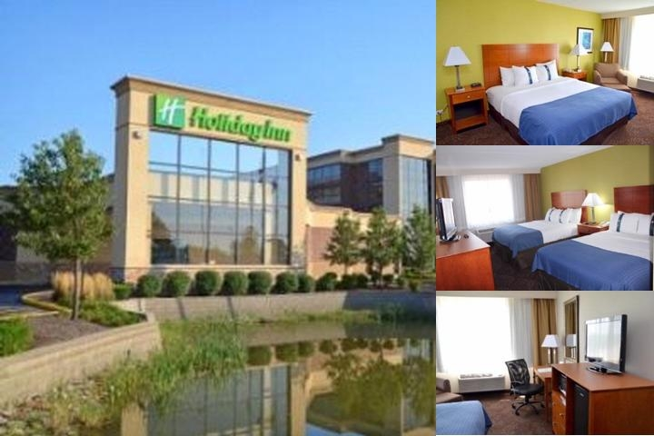 Holiday Inn Chicago Matteson Conference Center photo collage