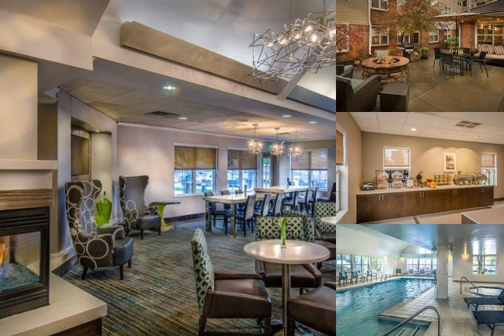 Residence Inn Lakewood photo collage