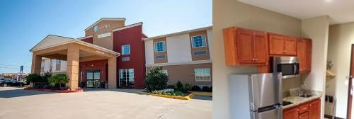 SureStay Plus Hotel by Best Western Owasso Tulsa North photo collage