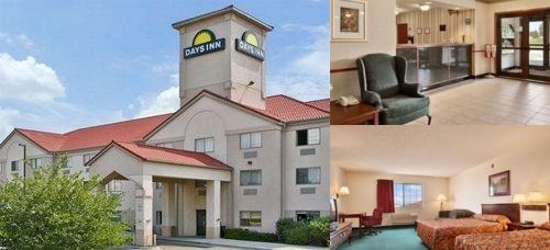 Days Inn Englewood Denver Tech Center photo collage
