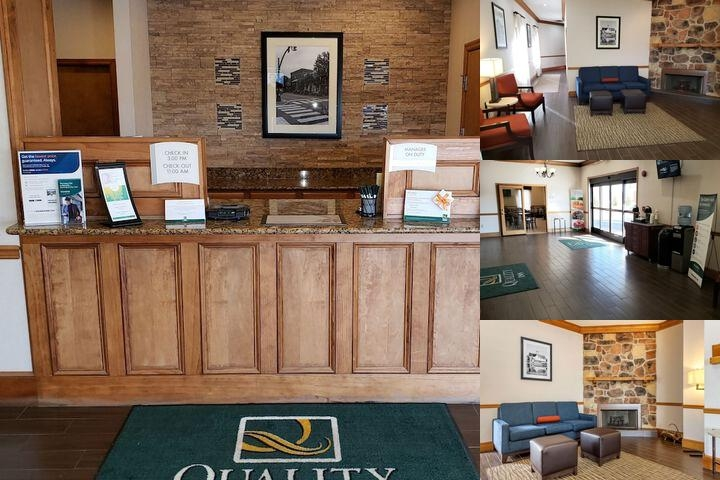Comfort Inn of Selinsgrove photo collage