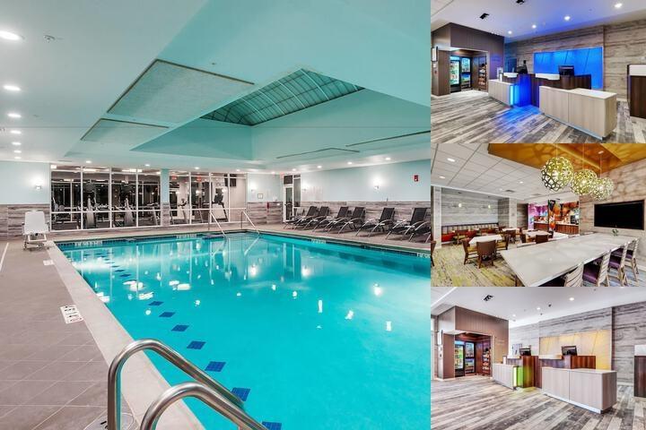 fairfield inn suites by marriott chicago schaumburg schaumburg il 700 national pkwy 60173 fairfield inn suites by marriott