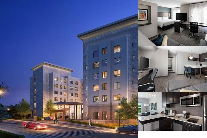 Residence Inn Walnut Creek photo collage