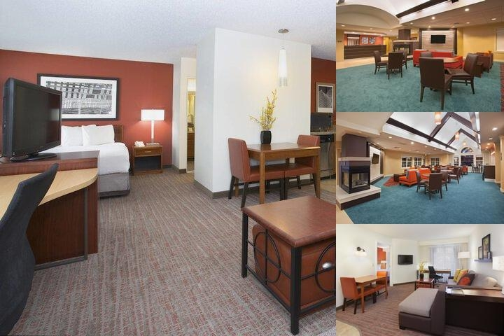 Residence Inn by Marriott Boulder / Broomfield photo collage