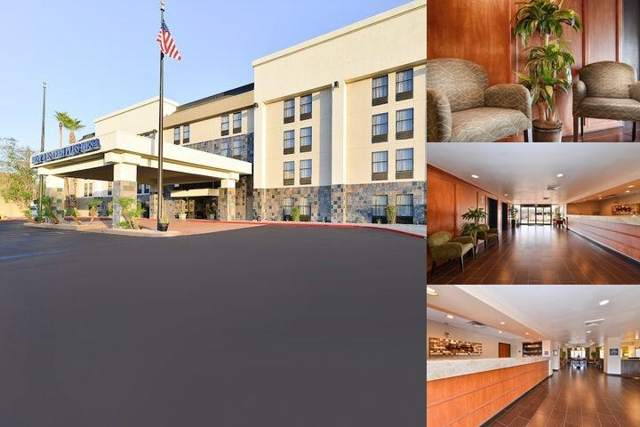 Best Western Plus Mesa photo collage