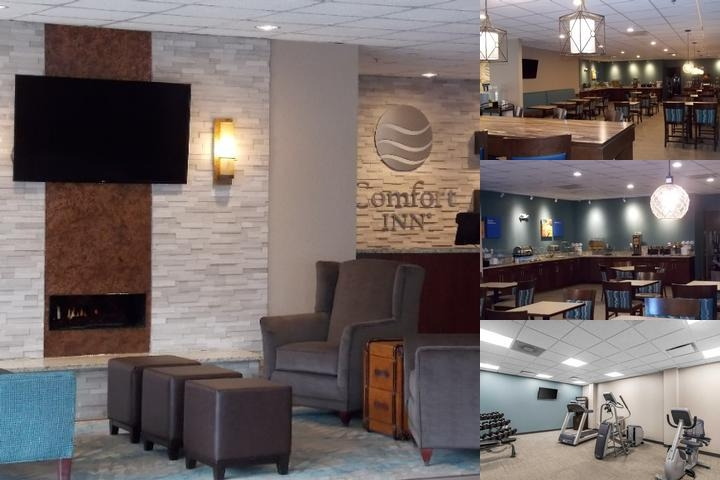 Comfort Inn Bay City Riverfront