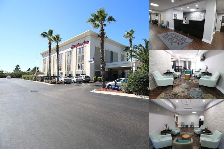 Hampton Inn St. Augustine I 95 photo collage