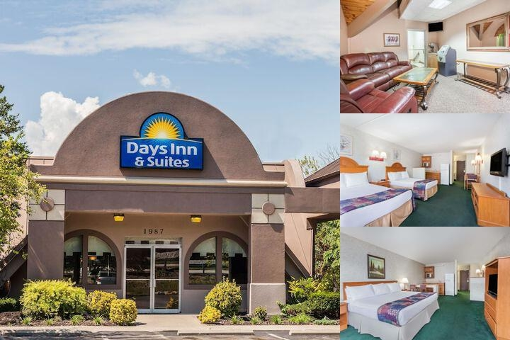 Days Inn & Suites Lexington