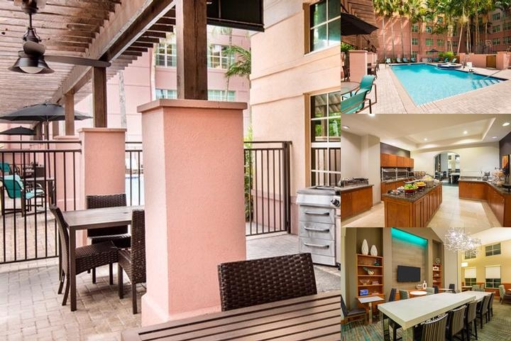 Residence Inn by Marriott Fort Lauderdale Sw / Miramar photo collage