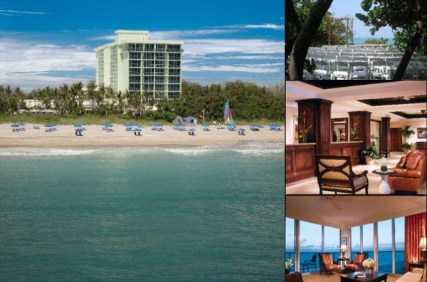 Jupiter Beach Resort Spa
