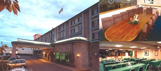 Shilo Inns Suites Salem photo collage