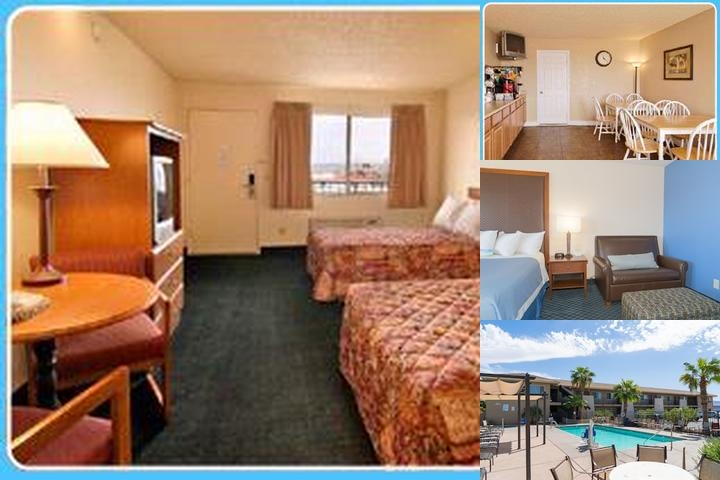 Days Inn Lake Havasu photo collage