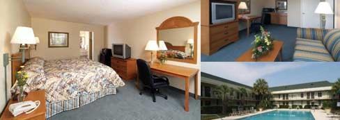 Georgetown Quality Inn & Suites photo collage