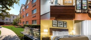 Sleep Inn & Suites Pittsburgh photo collage