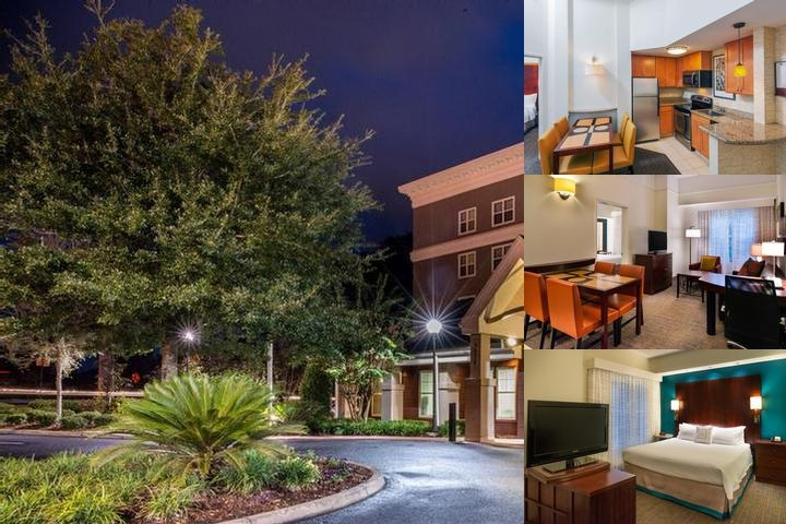 Residence Inn Gainesville I 75 photo collage