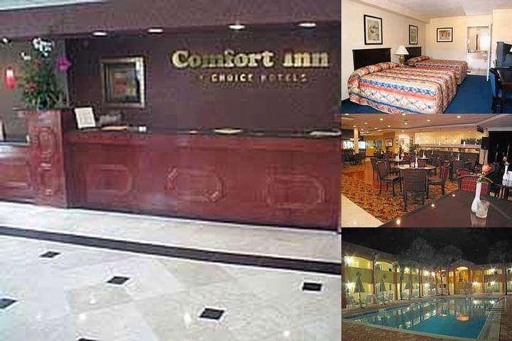 Comfort Inn & Conference Center photo collage