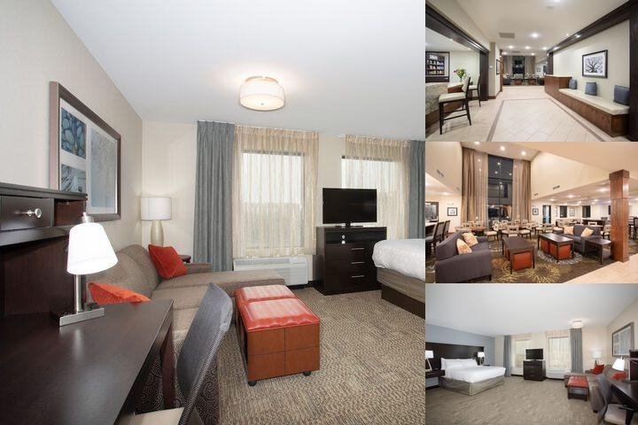 Staybridge Suites Denver South Highlands Ranch photo collage