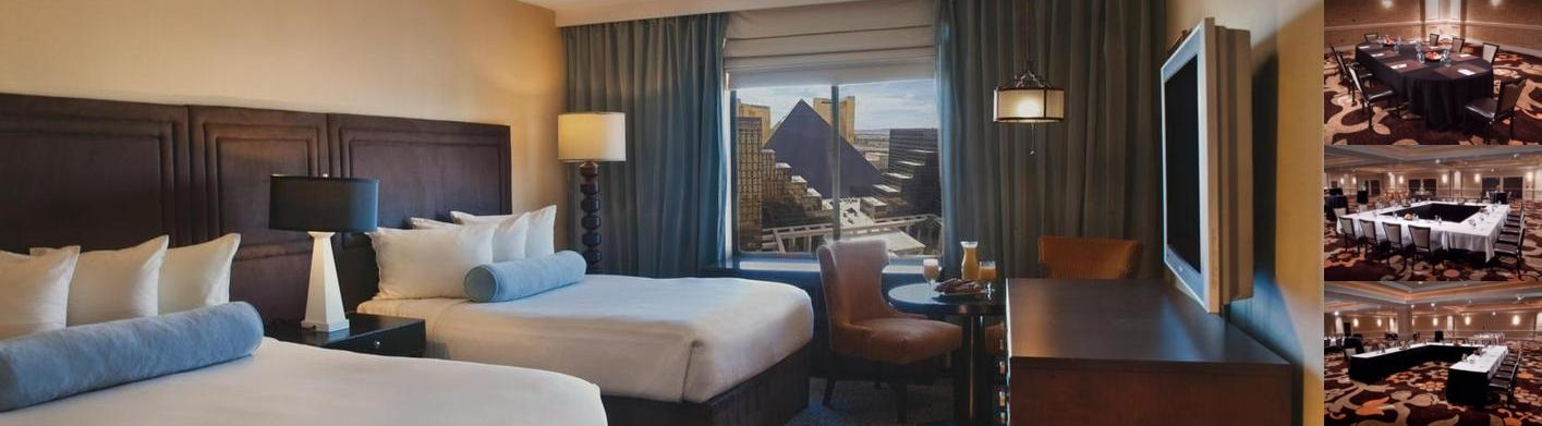 Mgm Grand Tower One Bedroom Suite Mangaziez