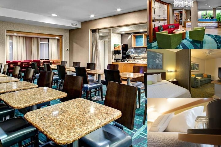King's Inn & Suites photo collage