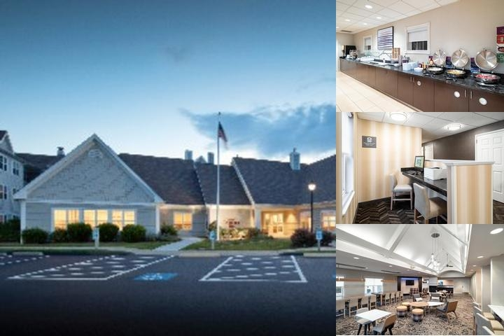 Residence Inn by Marriott Dartmouth photo collage