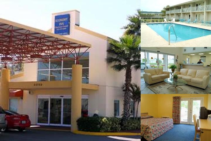 Motel 6 Clearwater photo collage
