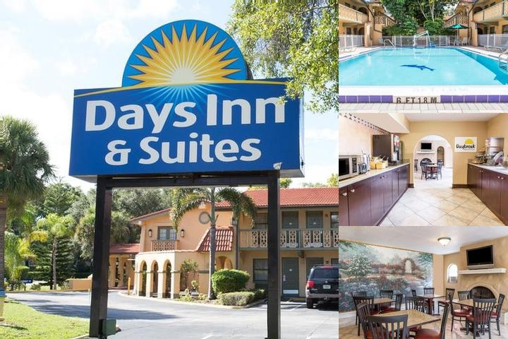 Days Inn Altamonte Springs photo collage