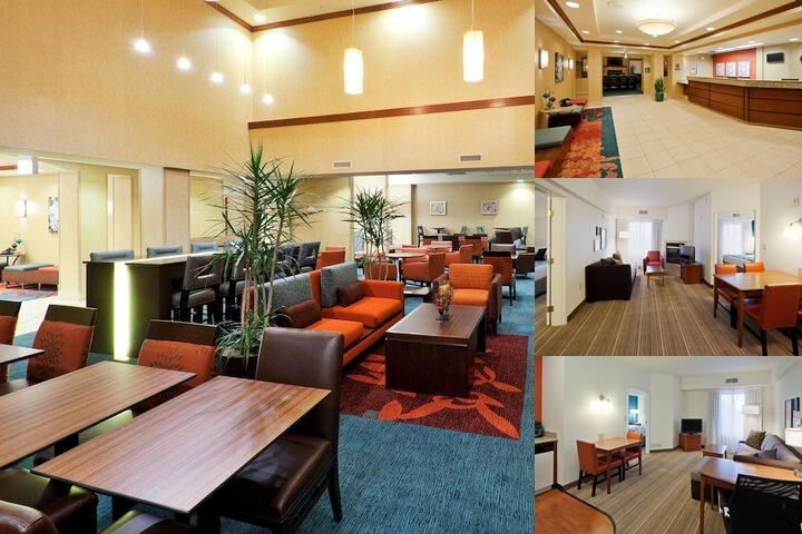 Residence Inn by Marriott Oak Brook photo collage
